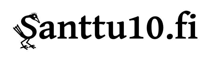 Logo Santtu10
